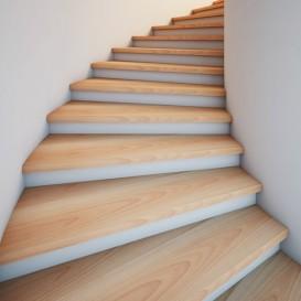Olie en vernis voor trappen painttrade for Houten trap behandelen