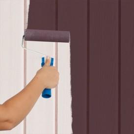 Welke verf kies je best voor lambrisering deuren en chassis binnen painttrade - Verf voor gang ...