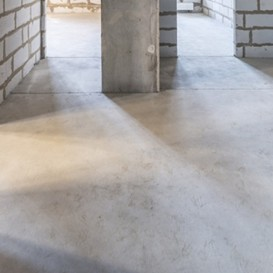Quelle peinture utiliser sur le beton brut painttrade - Peinture sur beton brut ...