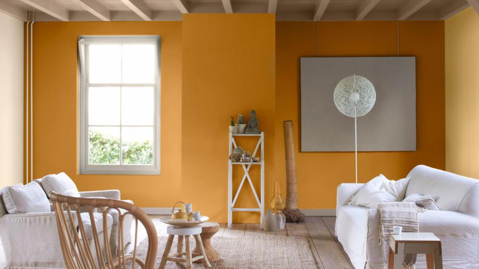 De kleur van uw muren beinvloedt een depressie - Belgische ...