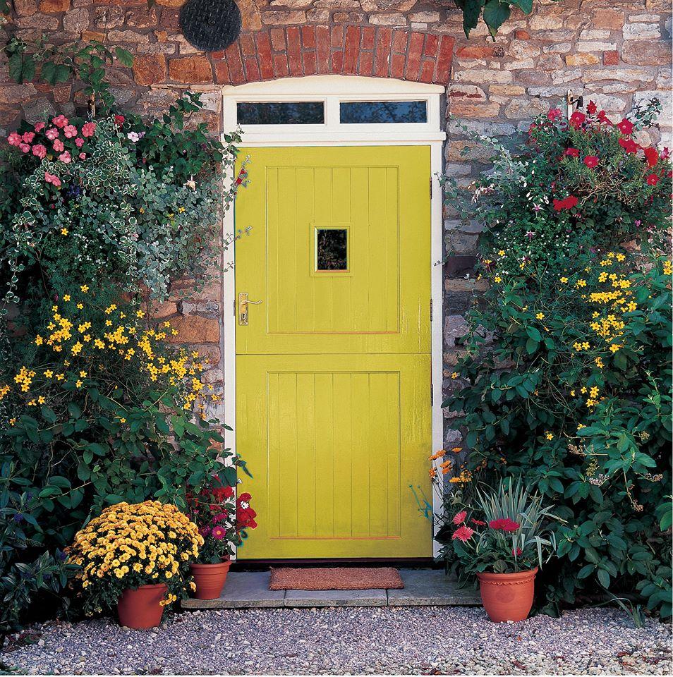 Kleuren voor de buitenkant van uw huis painttrade for Huis voor na exterieur renovaties