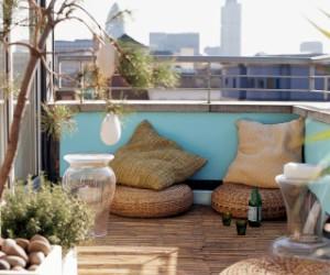 Kleuren voor de buitenkant van uw huis painttrade - Tuin decoratie buitenkant ...
