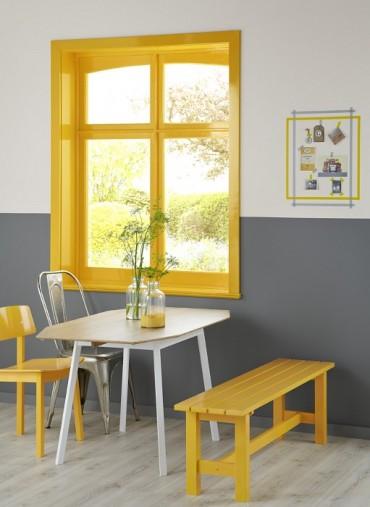 Verfkleuren voor de keuken   painttrade