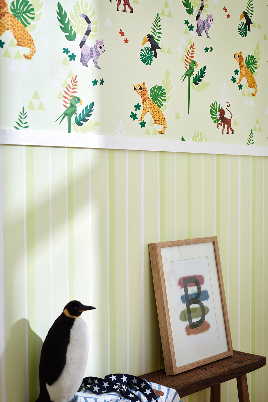 Kamer baby idee beige - Kamer kleur idee ...