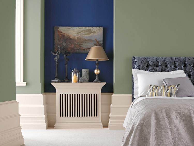 Slaapkamer Beste Kleuren ~ Beste Ideen Over Huis en Interieur