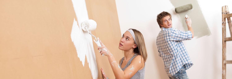 Quel rouleau utiliser painttrade - Quel rouleau pour peindre une porte ...
