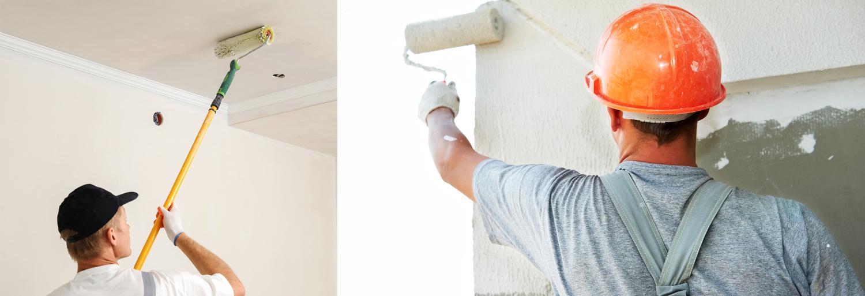 quel rouleau pour peindre une porte resine de protection. Black Bedroom Furniture Sets. Home Design Ideas