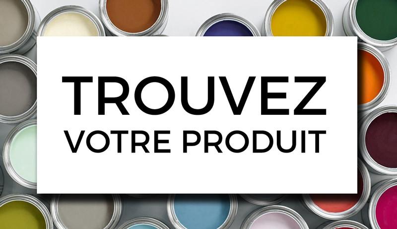 Trouvez votre produit