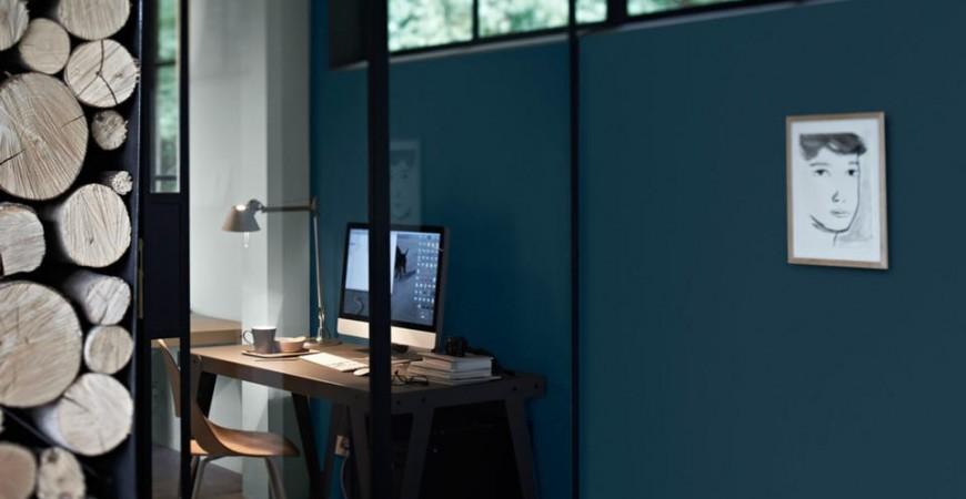 7 tips om snel een kamer te schilderen belgische decoratieblog - Hoe een verf kleur voorbereiden ...