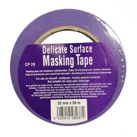 Masking Tape Paars
