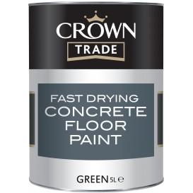 Peinture pour sols Concrete Floor 5L