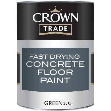 Crown Concrete Floor vloerverf