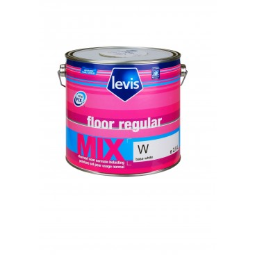 Peinture Levis floor regular