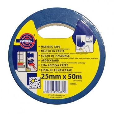 Masking Tape Blauw