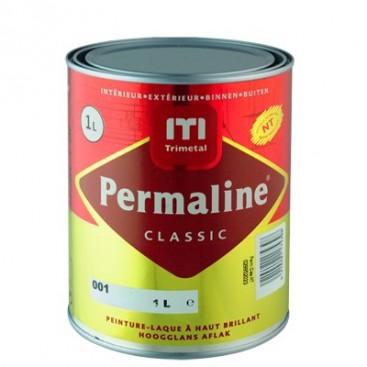Trimetal Permaline Classic hoogglans lak