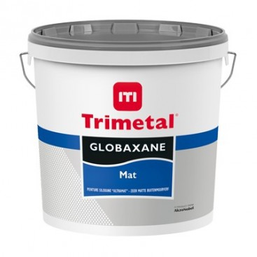 Peinture Globaxane Mat Trimetal