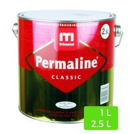 Laque Permaline Classic brillant Trimetal