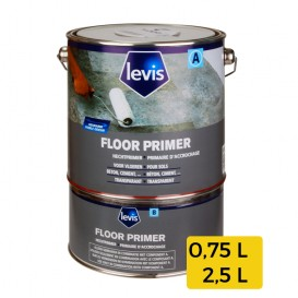 Floor primer Levis