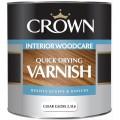Vernis satiné pour bois intérieur