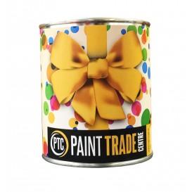 Chèque cadeau Paint Trade