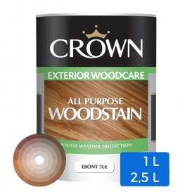 Getinte lazzur voor hout buiten