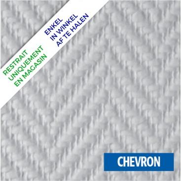 «Chevron» glasvezel