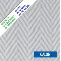 Fibre de verre toile Galon