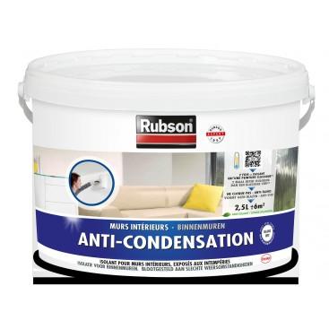 Rubson anti-condensatie coating
