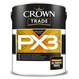 Primer pour carrelage et surface lisse PX3