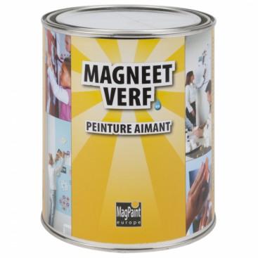 Magnetische verf 1 L