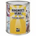 Peinture murale magnétique Magpaint