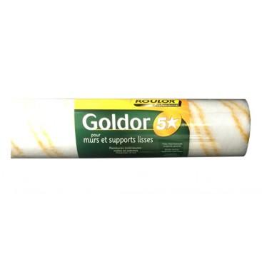 Goldor anti-druip verfrol