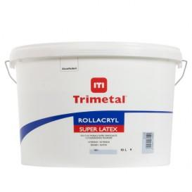 Rollacryl Superlatex 10 L blanc