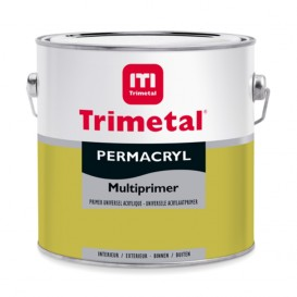Multiprimer Permacryl Trimetal