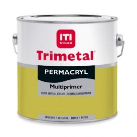 Permacryl multiprimer Trimetal