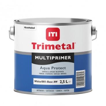 Multiprimer Aqua Protect Trimetal