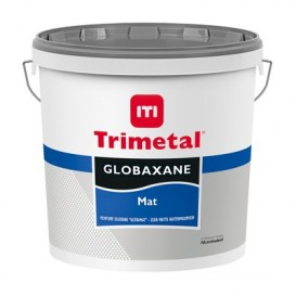 Peinture Globaxane Mat Trimetal 10 L