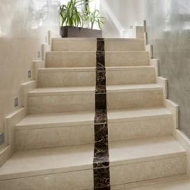 Tegels/ Glad beton