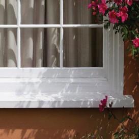 Deuren, ramen en daklijsten