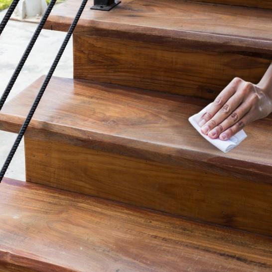 Huiles Vernis Et Vitrificateurs Pour Escalier Painttrade