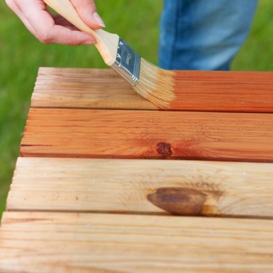 comment proteger les meubles de jardin - Painttrade