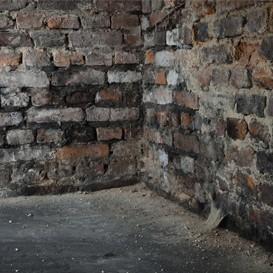 Vochtige keldermuren