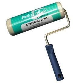 Quel rouleau utiliser pour peindre dans les coins painttrade - Quel rouleau pour peindre crepi interieur ...