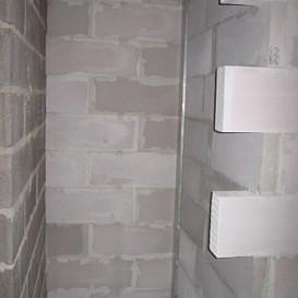 Murs poreux / humides