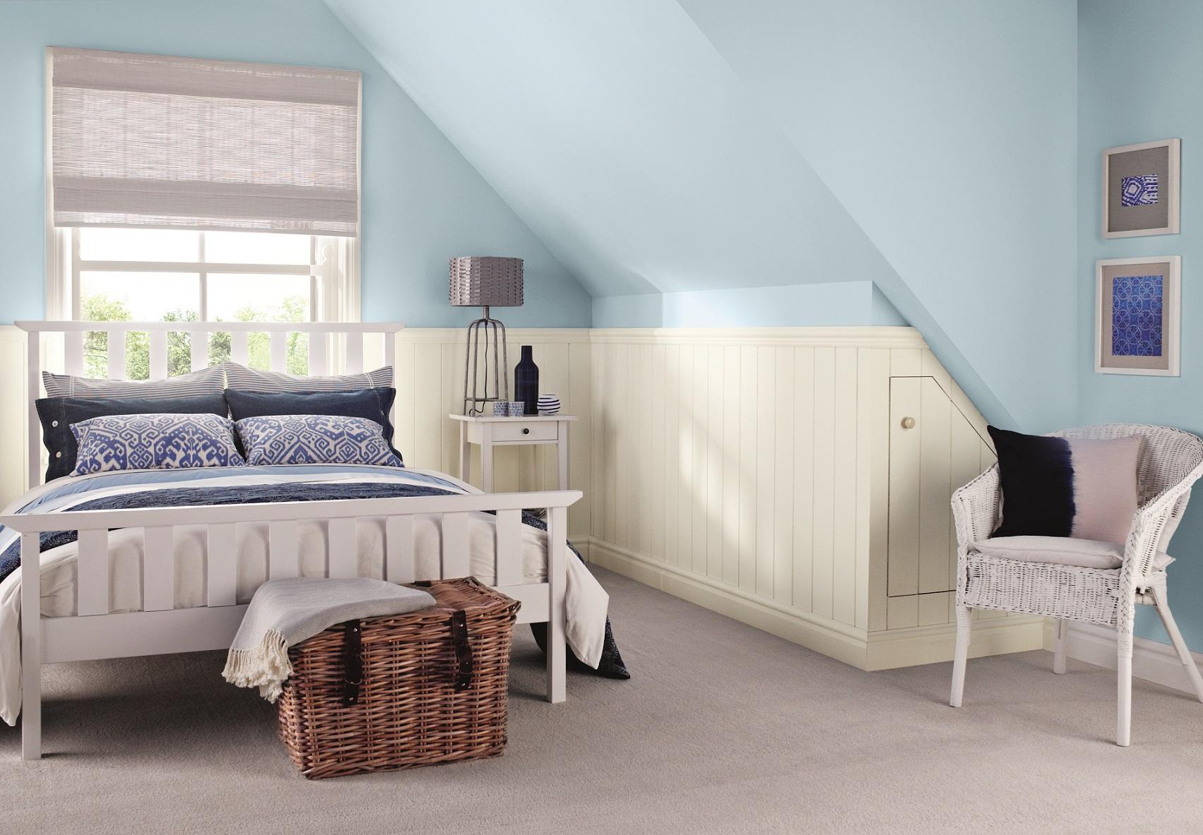 Couleur Apaisante Pour Bureau conseils pour choisir la bonne couleur pour vos murs - blog