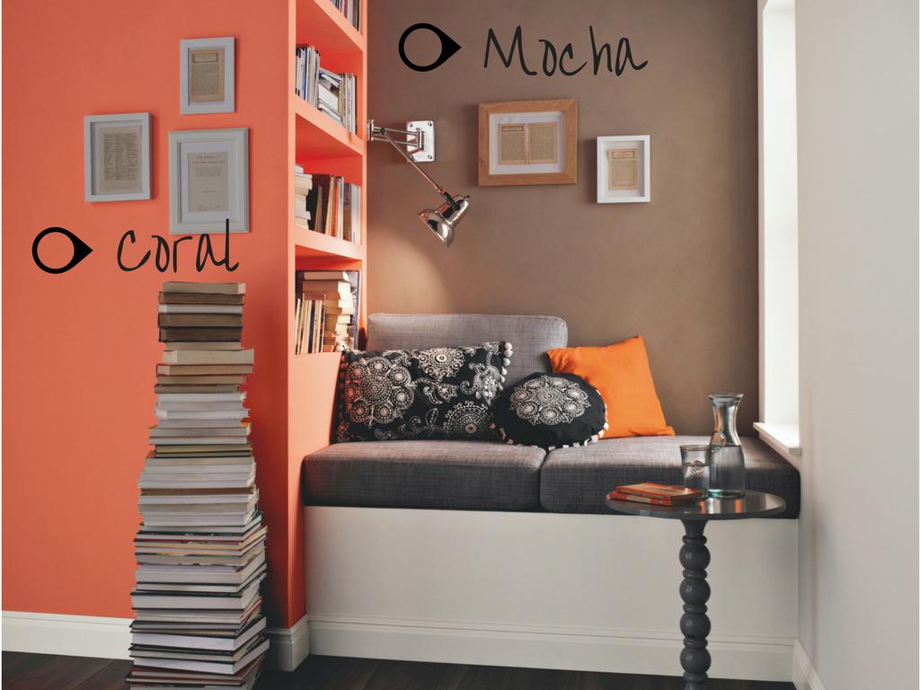 Ideeën voor uw interieur te pimpen decoratie