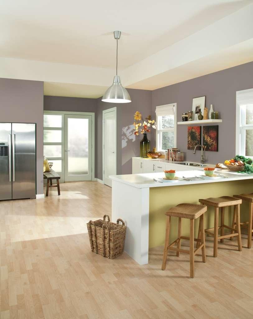 taupe-kleur-keuken