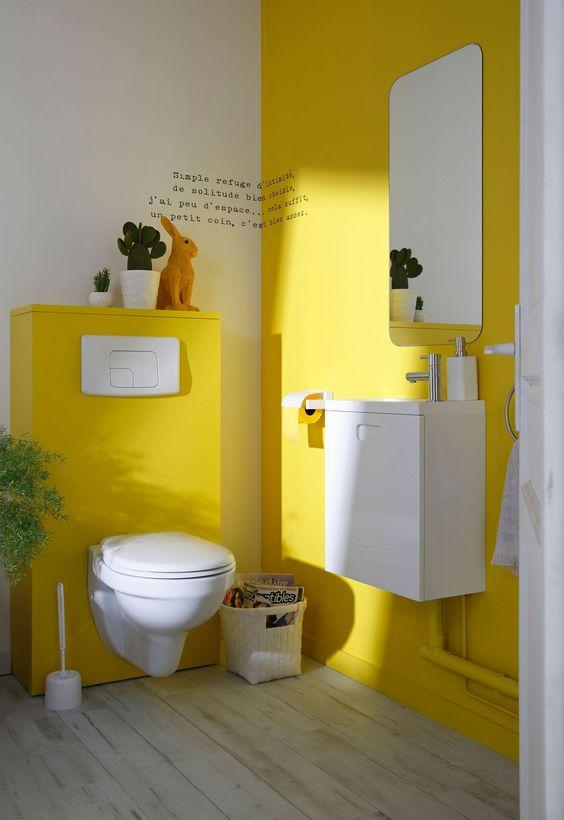 gele-muren-voor-badkamer