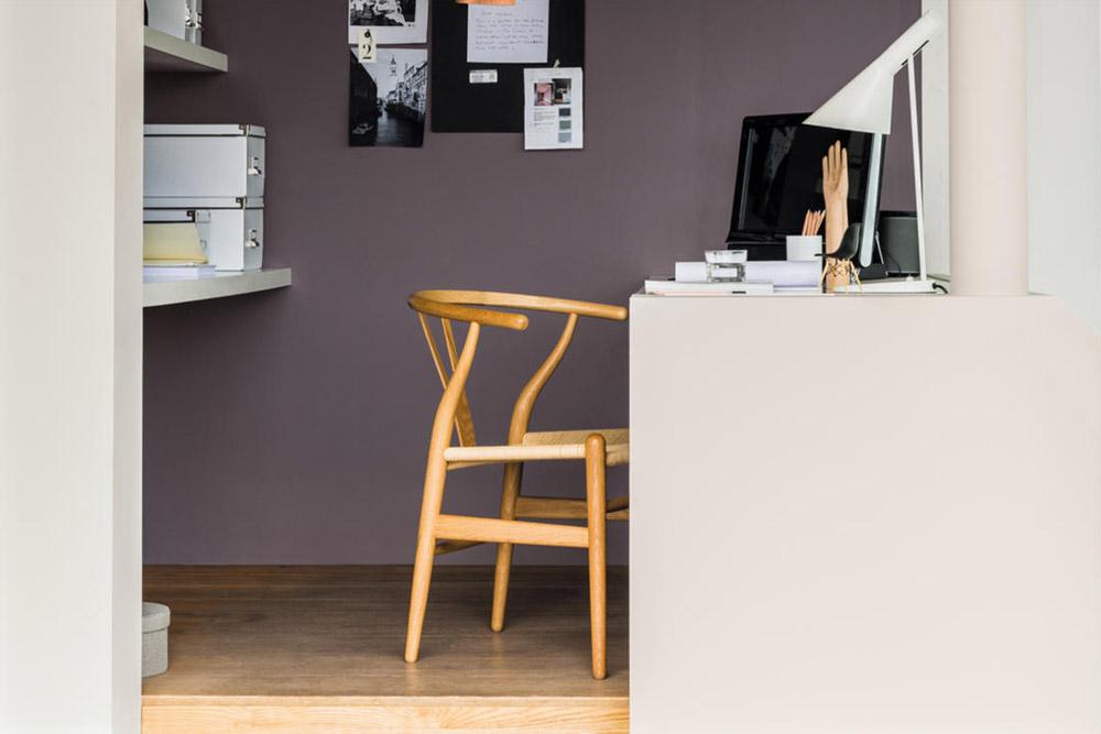Idees de couleurs tendances pour votre bureau painttrade