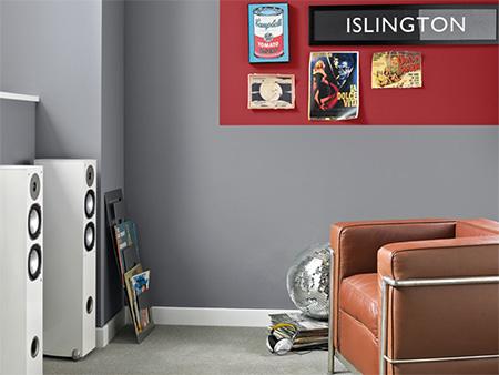Verfkleuren combineren in de slaapkamer - Painttrade